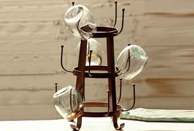 bottle-rack