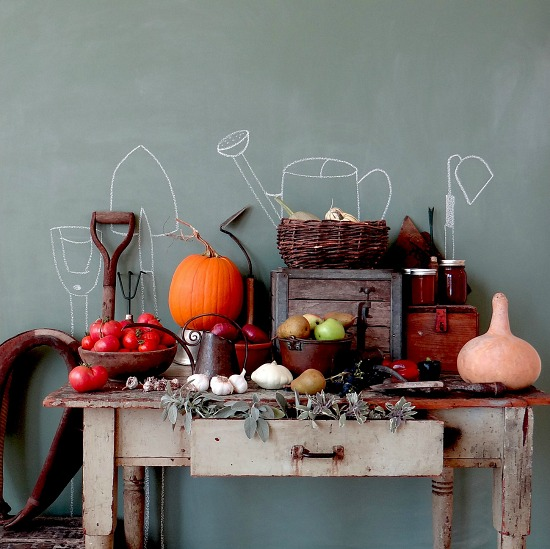 Colorhouse Glass Quart Interior Chalkboard Paint