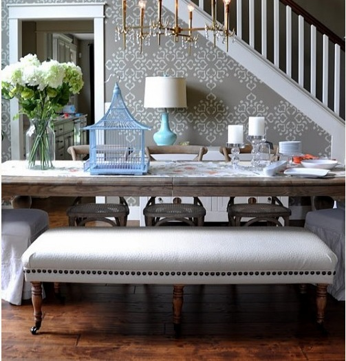 Dining Table Houzz Dining Table