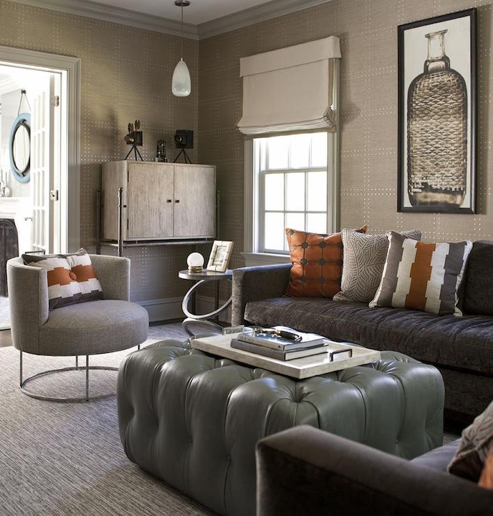 leather-ottoman