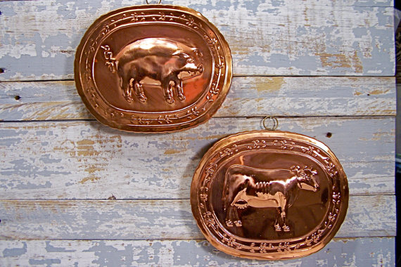 vintage-copper-mold
