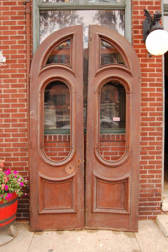 Victorian-entry-doors