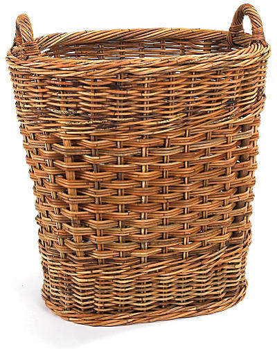 """French Country Manor Basket - 24"""""""