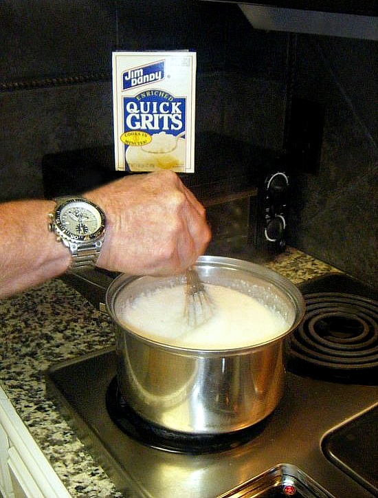 cooking-quick-grits