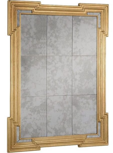 Elegant-Lighting-Antique-Gold-Rectangle-Wall-Mirror