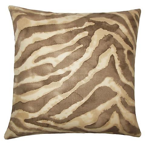 Emelia Cotton Pillow