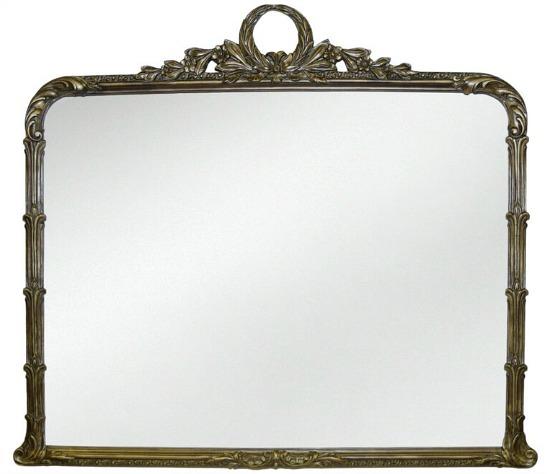 Gourley+Classical+Buffet+Accent+Mirror