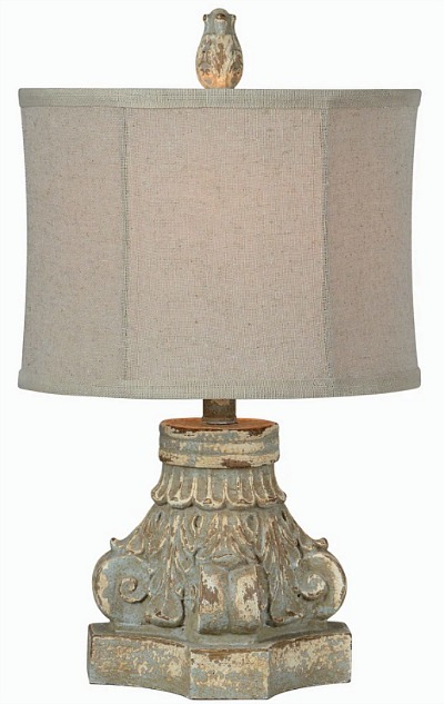 Roma Table Lamp