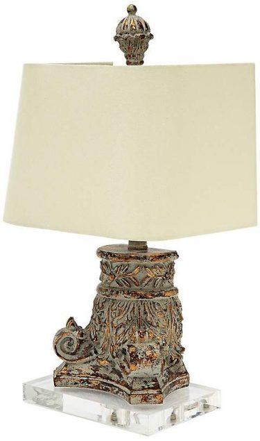 artisana table lamp