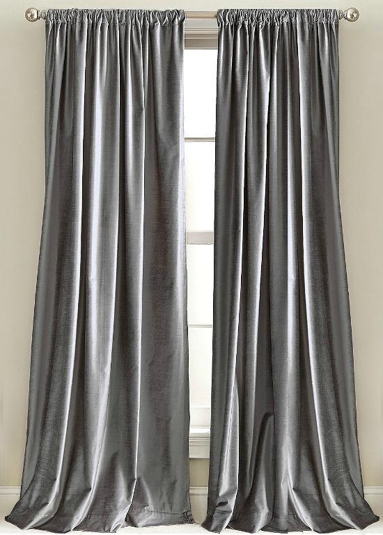 gray-drapes