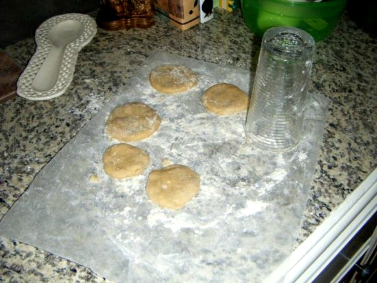 tea cakes recipe and family traditions