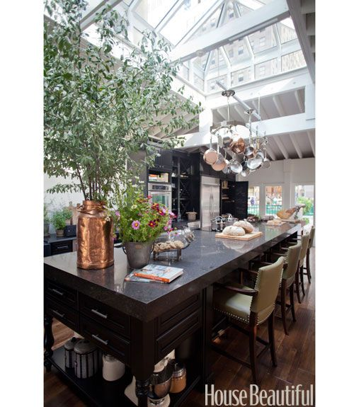 tyler florence kitchen of the year 2011 copper