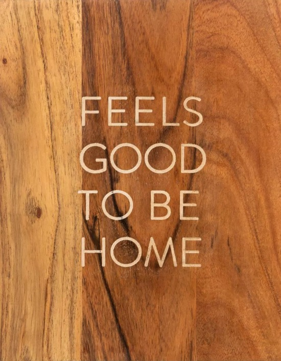 fall home decor and recipes
