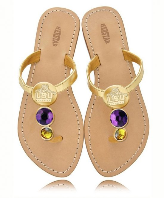 LSU_tigers_Jewel_Flats