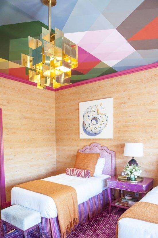 Paint-Ceiling