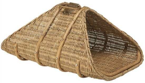 Wicker+Fire+Log+Basket