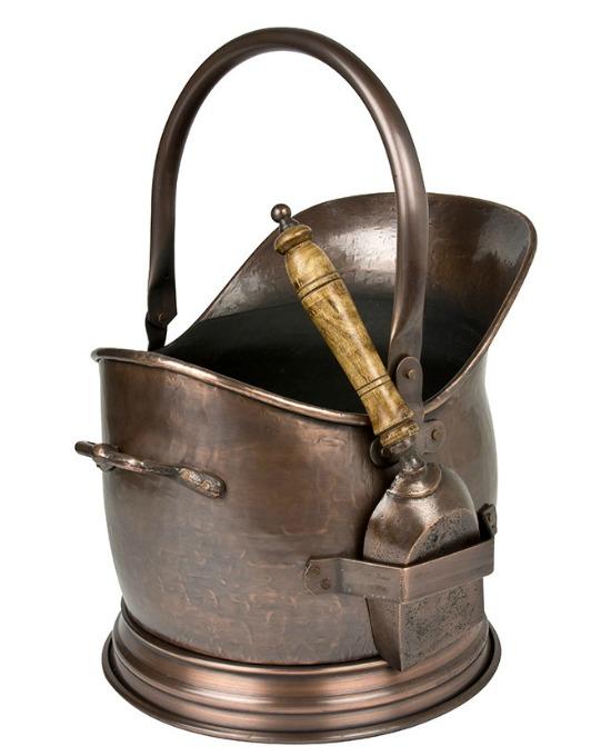 antique-copper-coal-bucket
