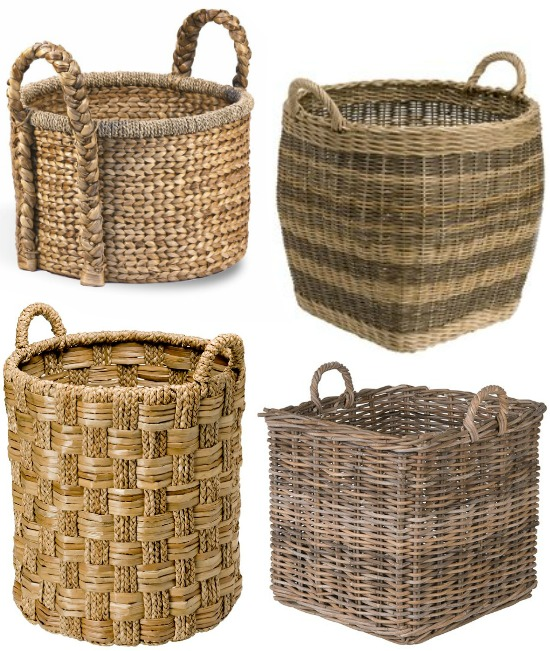 baskets-for-firewood-storage