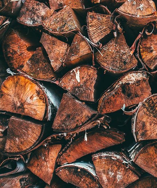 chopped-birch-wood