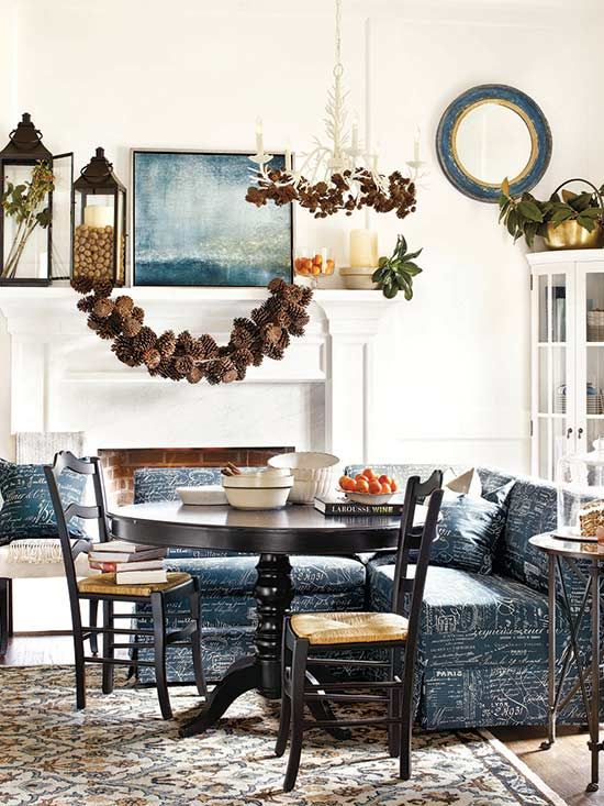 decorating-for-fall-with-blue