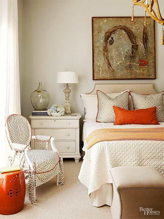fall-color-bedroom