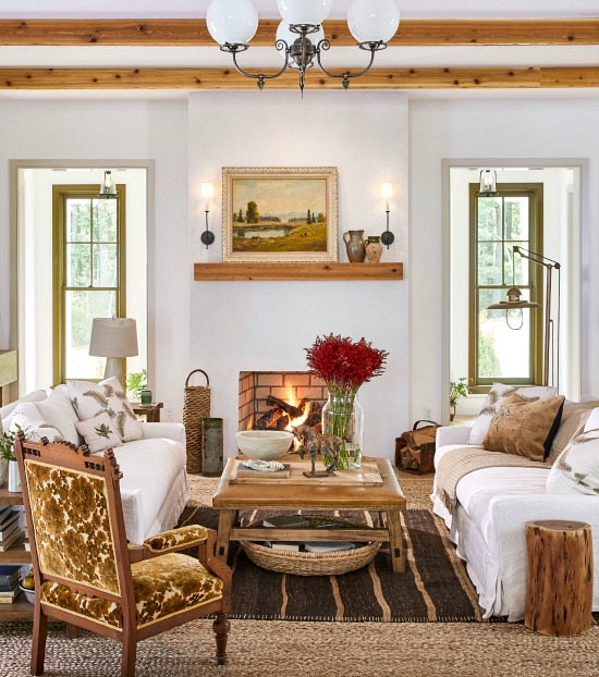 fireplace-Southern-Living-photo-Robbie-Caponetto-styling-Kendra-Surface