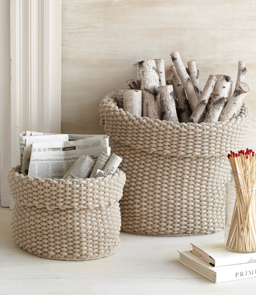 Decorative Ideas For Firewood Storage Places In The Home
