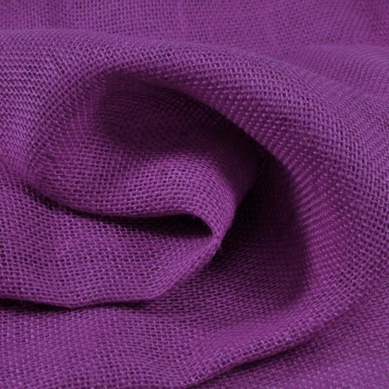 purple-burlap