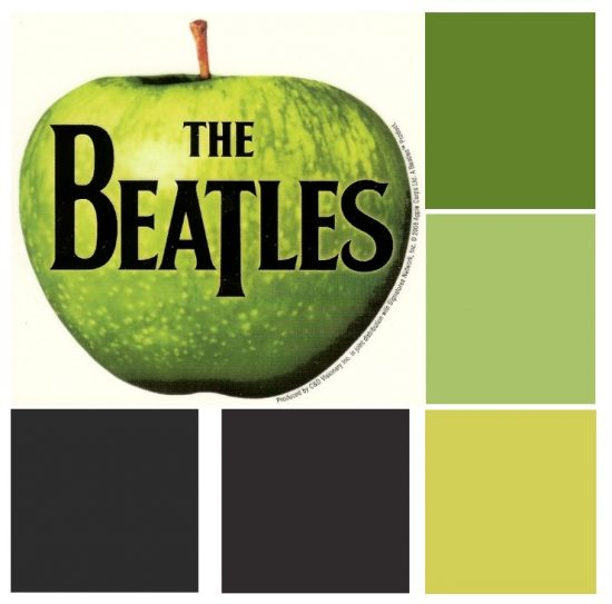 The-Beatles-Green-Apple-Sticker