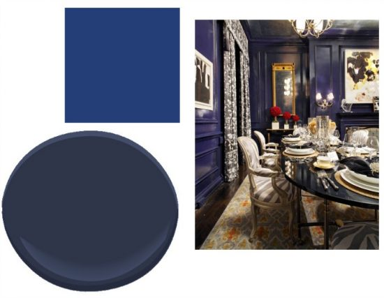 navy-blue-paint-colors