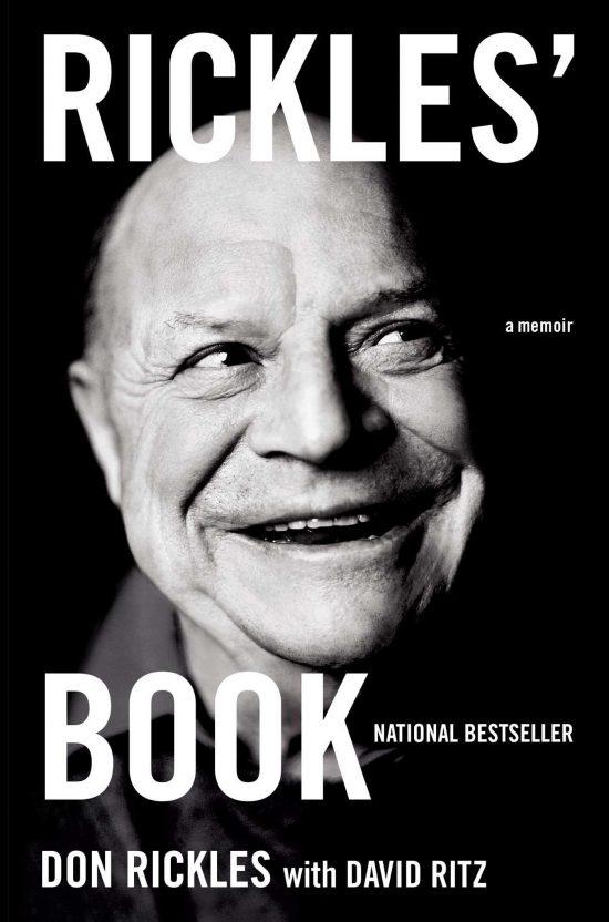 rickles'=book