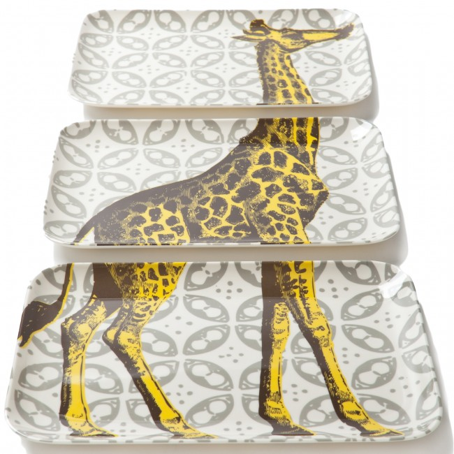 Thomas-Paul-Bazaar-3-Piece-Giraffe-Serving-Tray-Set
