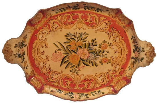 antique-tray