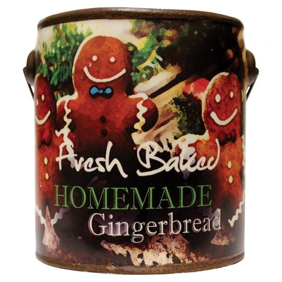 gingerbread-scented-candle