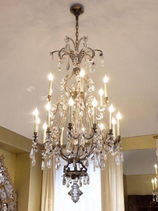 Chanel-chandelier