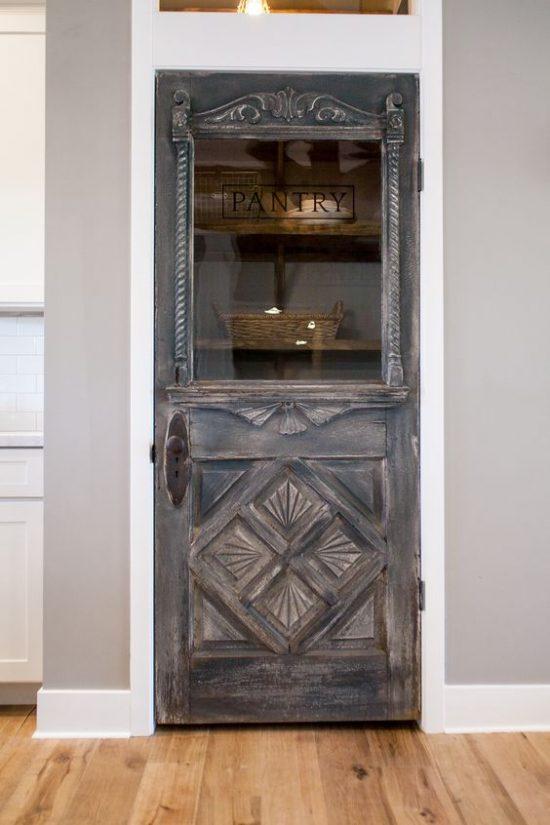 antique-door-pantry-farmhouse