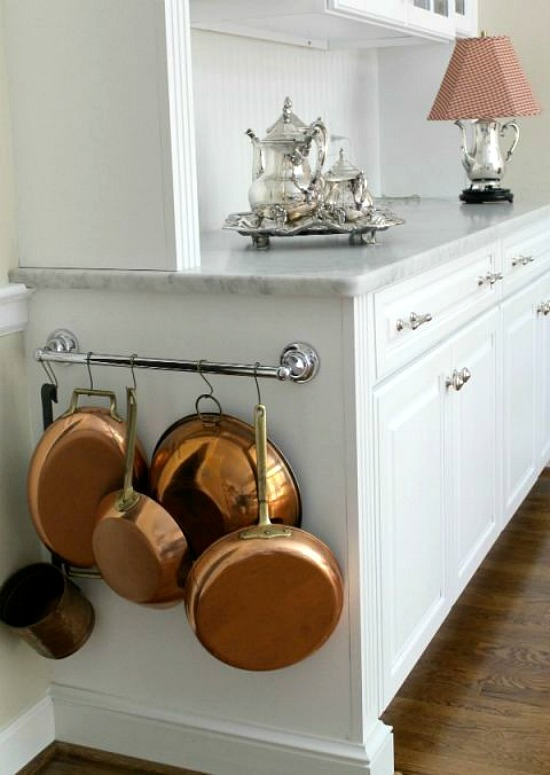 kitchen-organization-towel-rack