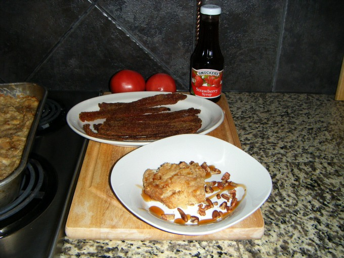 ... -french-toast-with-a-side-of-cornmeal-brown-sugar-crusted-bacon