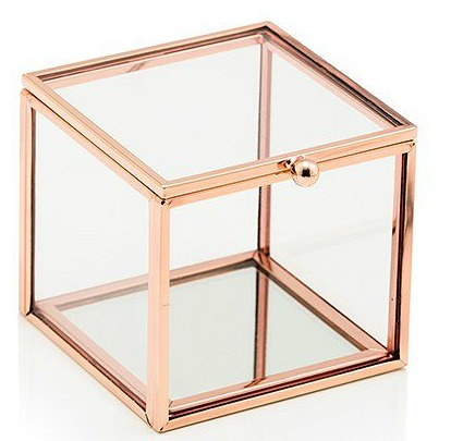 Greta+Small+Glass+Decorative+Box