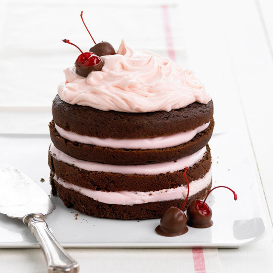 Valentines-Chocolate-Cherry-Stack-Cake