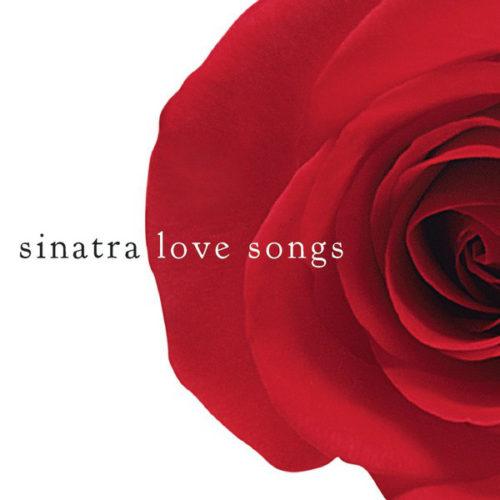 Sinatra-love-songs