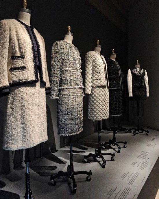Chanel-tweed-suits