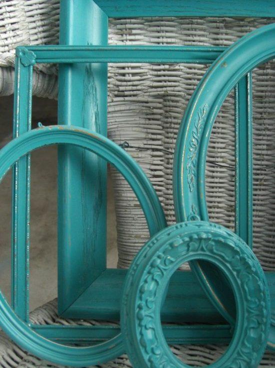 decorative picture frames