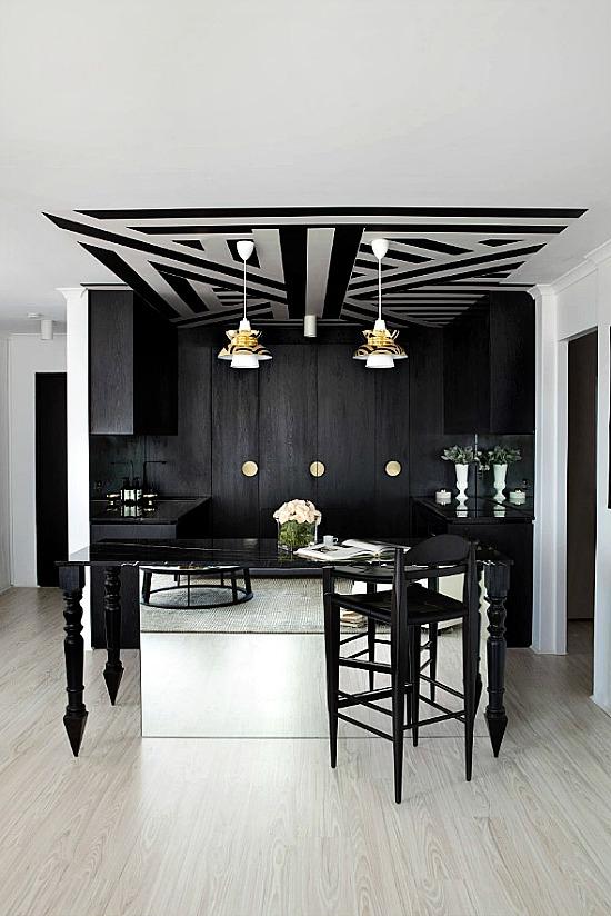 James Dawson Interior Design