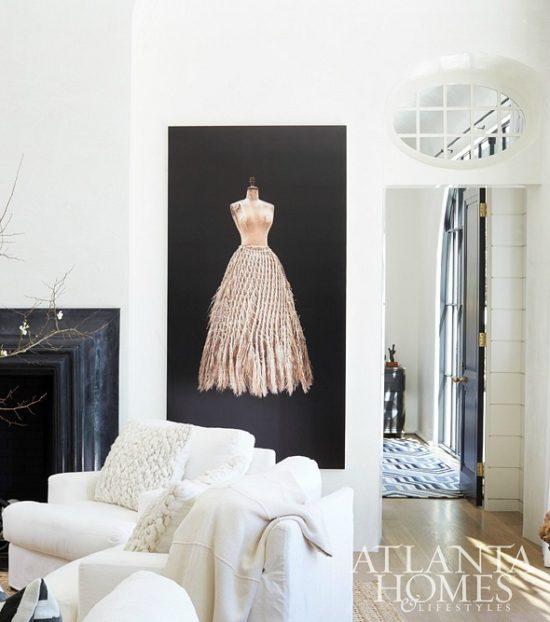 Melanie Turner Interiors- Stan Benecki Homes