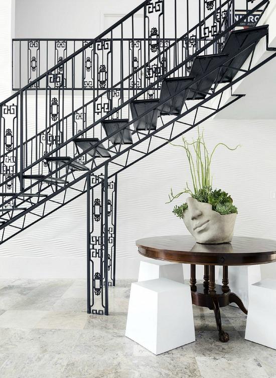 Benjamin Johnston Design