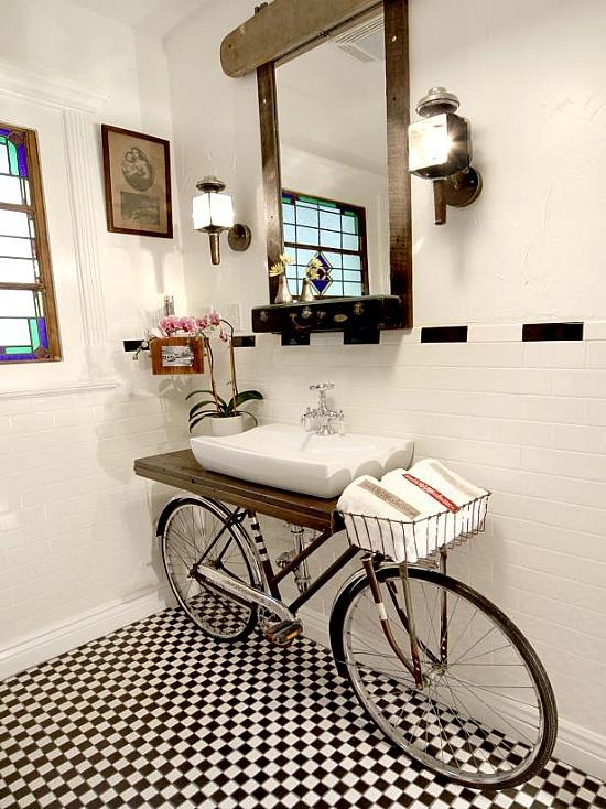 bicycle-vanity