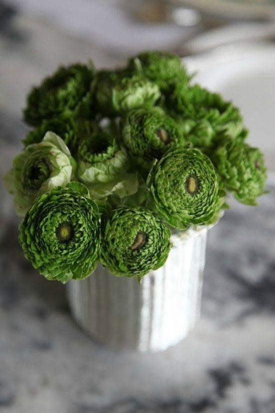 green-ranunculus