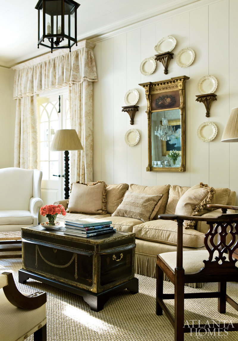 High Style- Low Cost: Affordable Home Decor Ideas