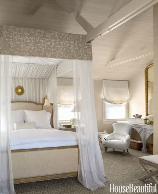 Benjamin Dhong Bedroom